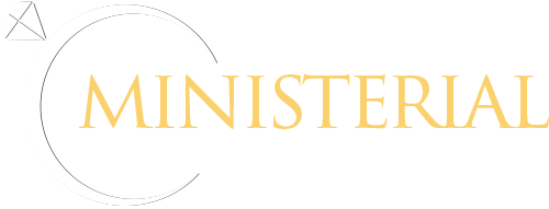 ministirial associates logo